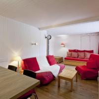 Appartement Courchevel 1650, 2 pièces, 6 personnes - FR-1-514-3