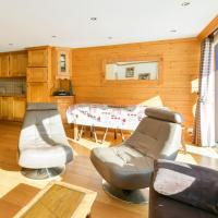 Appartement Courchevel 1300, 3 pièces, 6 personnes - FR-1-514-51