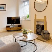 Host & Stay - Beam End Cottage