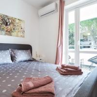Studio Central - 50 meters from Sea