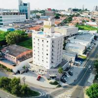 Fênix Hotel Campinas, hotel em Campinas
