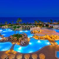 Rodos Palladium Leisure & Wellness – hotel w mieście Faliraki