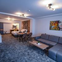 Necko Guest House, hotel em Stip