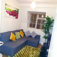 Stunning 2 bedroom flat in South/East London