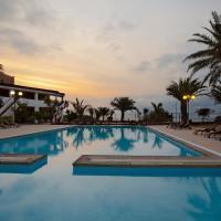 Pestana Tropico Ocean & City Hotel