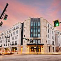 Liberty Place Charleston By Hilton Club