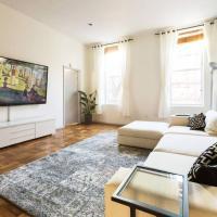 2000 sq ft Luxury 4bd Union Square Apartment