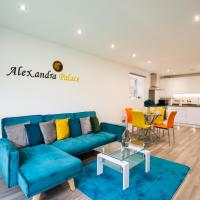 BRAND NEW Luxury One Bed Apartment