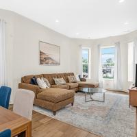 5 bedrooms Newly remodeled Greystone Apt In the historical street