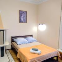 Апартаменты у моря, отель в Вапнярке