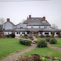 The Grange at Mortimers Cross