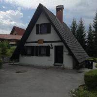 Hugo's House