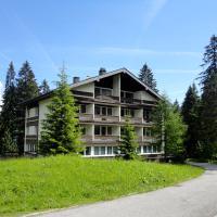 Berghaus Mörlialp, hotel in Giswil