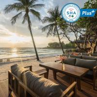 Samui Paradise Chaweng Beach Resort & Spa- SHA Plus
