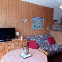Appartement Châtel, 1 pièce, 4 personnes - FR-1-198-216