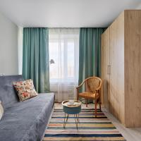 Lux-Apartments - Алтуфьевское шоссе, дом 2