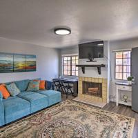 Cozy Monterey Apartment Walk to Wharf and Dtown