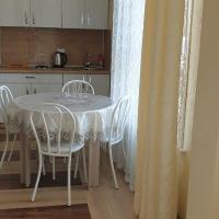 Apartment Protochnaya
