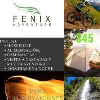 Fenixadventure, hotel en Pallatanga