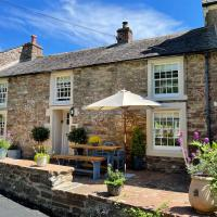 The Cosy Nook Cottage Company - Wybergh Cottage