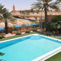 Kenzi Rissani, hotel near Moulay Ali Cherif Airport - ERH, Er Rachidia