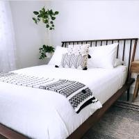 Chic Guesthouse-15mins to South Beach, hotel in Miami