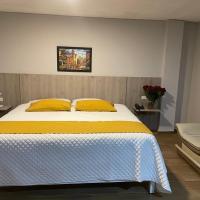 Terraza Suites, hotel em Quito