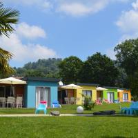 Albaluce Village Viverone, отель в городе Вивероне
