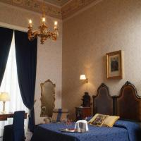Palazzo Failla Hotel, hotell i Modica