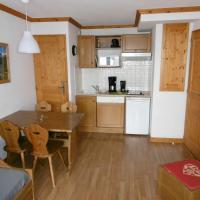 Appartement Valloire, 2 pièces, 4 personnes - FR-1-263-411