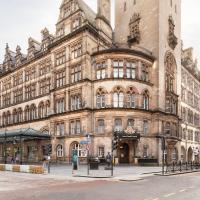 voco Grand Central - Glasgow, an IHG Hotel
