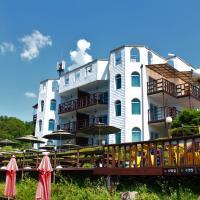 Travely Hotel Gapyeong