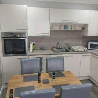 5 Riverside Place Thurso. 2 bed, 2 bathrooms.