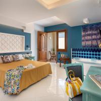 Hotel Mediterraneo Centro, hotel a San Vito lo Capo