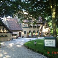 Hotel Landgoed Schoutenhof, hotel in Epen