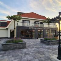 Landgoed Hotel Tatenhove Texel, hotel in De Koog