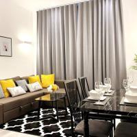 Smartrips Apartments - The Atrium