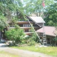 Gasthaus Bad - Hemberg, hotel in Hemberg