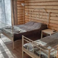 Troitskiy Guest House, отель в Пудоже