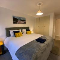 Marie's Serviced Apartment 2 bed Olivier Court