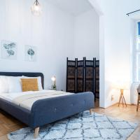 Lovely downtown apartment close to the Basilica