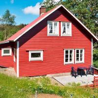 Holiday home bremnes II