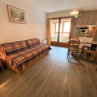 Appartement Brides-les-Bains, 1 pièce, 4 personnes - FR-1-512-69