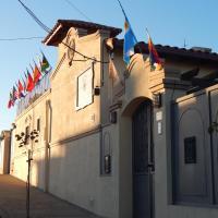 Raices del Carolino - Suites de Altagracia, hotel en Alta Gracia