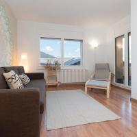 Apartamento Fontargent 2