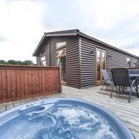 Lodge 1 - Weston Hill Park