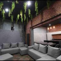 Casa Jungle Slps 20 Mcr Centre Hot tub, bar and cinema Room Leisure suite