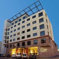 Austral Plaza Hotel, отель в городе Комодоро-Ривадавия