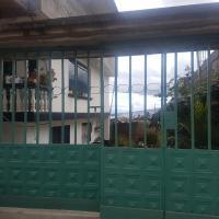 Casa el descanso Las Rosas, hotel em Otavalo
