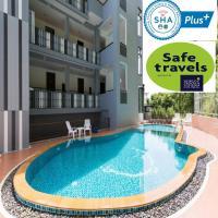 Phranang Place, hotel in Ao Nang Beach